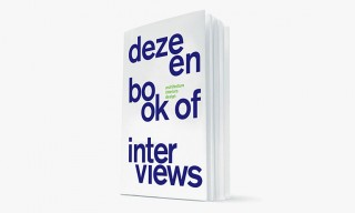 "Preview dezeen's ""Book of Interviews"""
