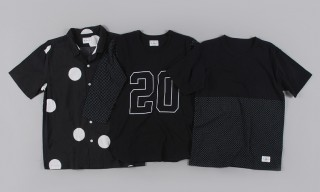 A Look at the R.Newbold for Goodhood Spring/Summer 2014 Collection