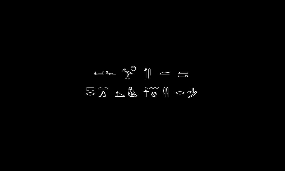 Watch Kenzo Spring/Summer 2014 Film Dawn in Luxor by Kahlil Joseph