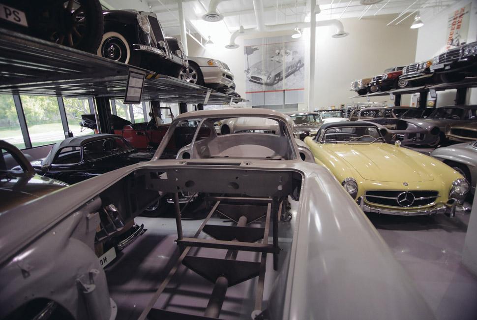 Mercedes-Benz-Classic-Centre-GearPatrol-1