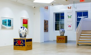 "Look Inside Damien Hirst's First ""Other Criteria"" Location in the US"