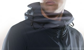A Closer Look at the Outlier Ultralight Freeshell Jacket