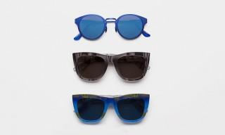 Études & RETROSUPERFUTURE Release New Eyewear for Summer