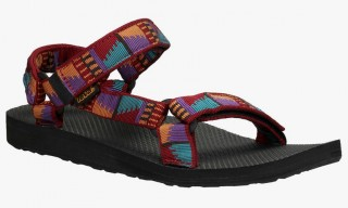 A Look at the Teva Spring/Summer 2014 Originals Sandal Collection