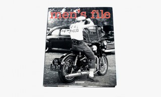 """Inside """"The Best of Men's File"""" Book – A Collection of the Publication's Top Stories"""