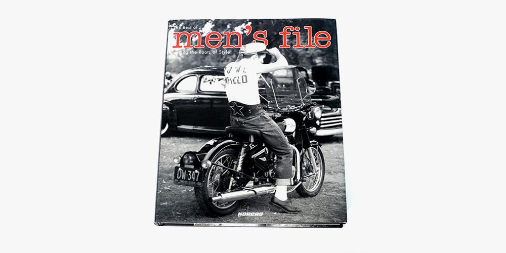 Men's File