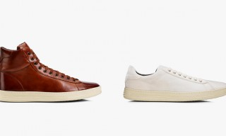 Tom Ford Fall/Winter 2014 Russel Sneaker Collection