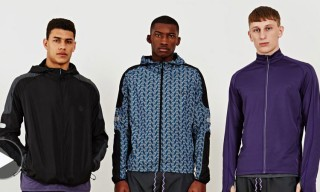 Topman Sport Capsule Collection and Video