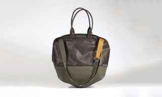 Côte&Ciel Launch the Kalix Tote Bag in 2 Options