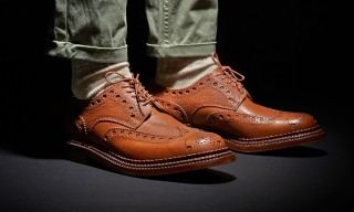 Grenson Triple Welt Collection Exclusively for END.