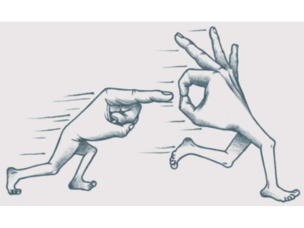 hands-uv