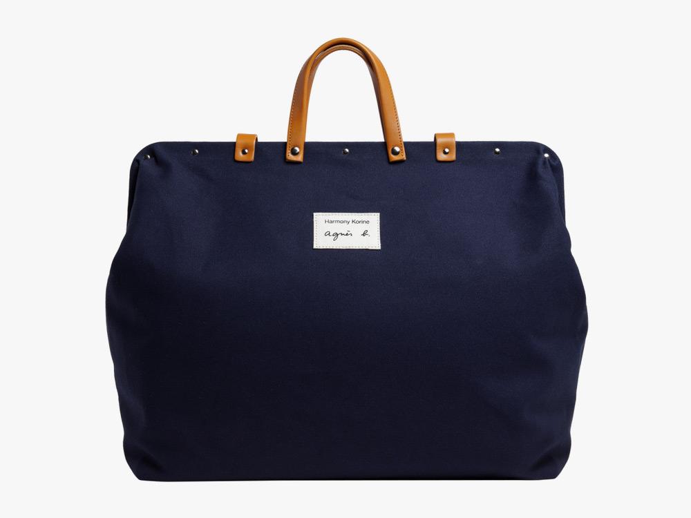 Harmony Korine Carpenter's Bag for agnès b. Artists Series