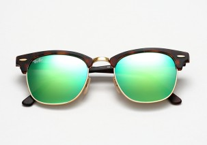 Ray Ban Clubmaster Mirror