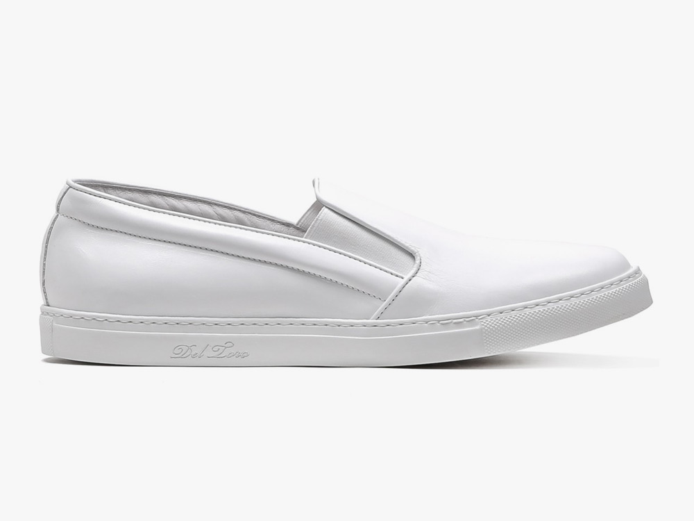 Selectism Buyers Guide | 10 Slip On Shoes for Spring 2014