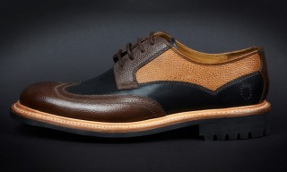 Preview Oliver Sweeney's Fall/Winter 2014 Shoes