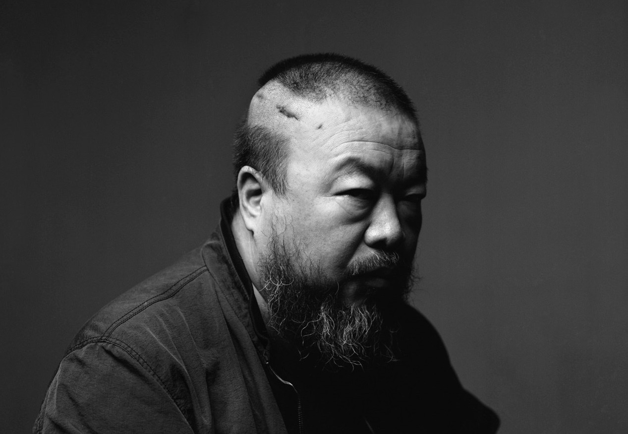 Ai Weiwei Addresses Control & Intimidation in China with Powerful Essay On Self Censorship