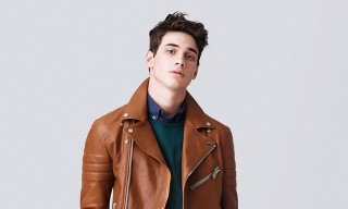 """Bally Spring/Summer 2015 Lookbook – """"The Ease of Wearable Luxury"""""""