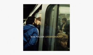 1980s London Underground Life Captured by Bob Mazzer in New Book