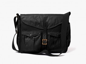 265d655bddb8 Filson Release the Rugged Twill Black Collection 2014 • Selectism