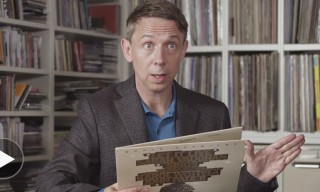DJ Gilles Peterson on his Ever-Expanding Record Collection
