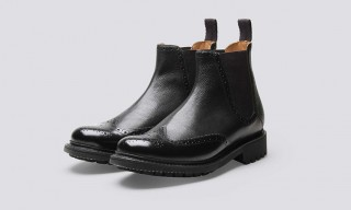 A Full Look at Grenson Footwear for Fall/Winter 2014