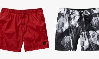 Isaora Introduce #GETWETBETTER Swim Trunks