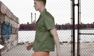 A First Look at the JOSEPH Spring/Summer 2015 Film