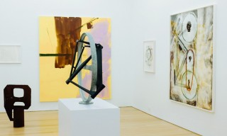 """Joyride"" Exhibit at The Marlborough Broome Street Gallery"