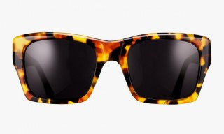 Kirk Originals Eyewear Relaunch with a Summer 2014 Collection