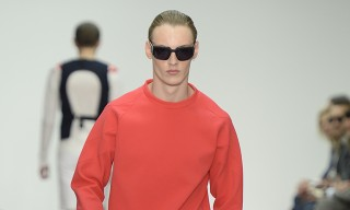 "Lou Dalton Exercises ""Control"" for Spring/Summer 2015"