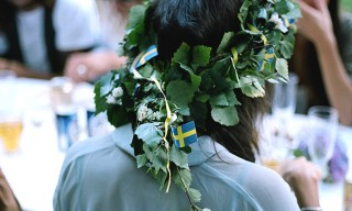 Swedish Midsummer with Monokel Eyewear & Crista Leonard