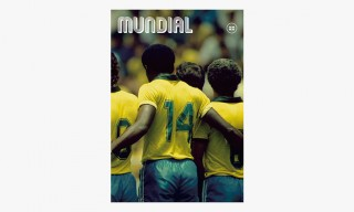 Get Ready for the World Cup With a Look Inside Mundial Magazine