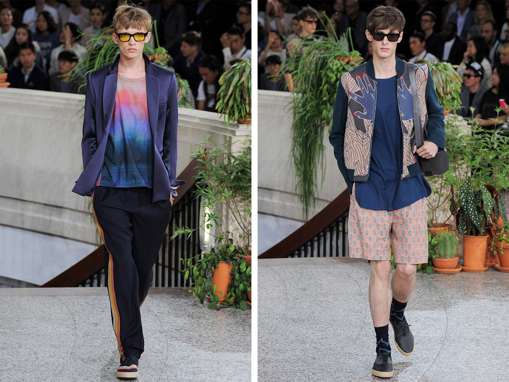Best Looks | Paris Men's Fashion Week Spring/Summer 2015