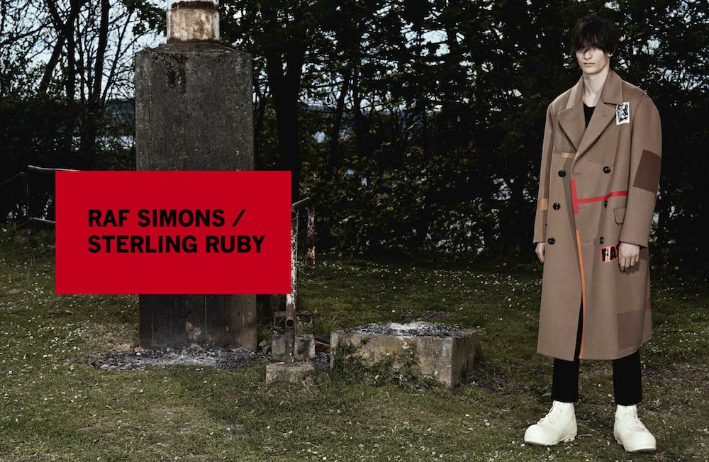 Raf-Simons-Sterling-Ruby--Campaign-2