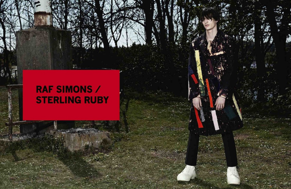 Raf-Simons-Sterling-Ruby-Fall-Winter-2014-Campaign-001