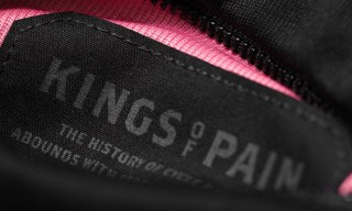 "Rapha ""Kings of Pain"" 10th Anniversary Cycling Gear Collection"