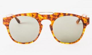 Saint Rita Parlor Summer 2014 Eyewear – Handmade in LA