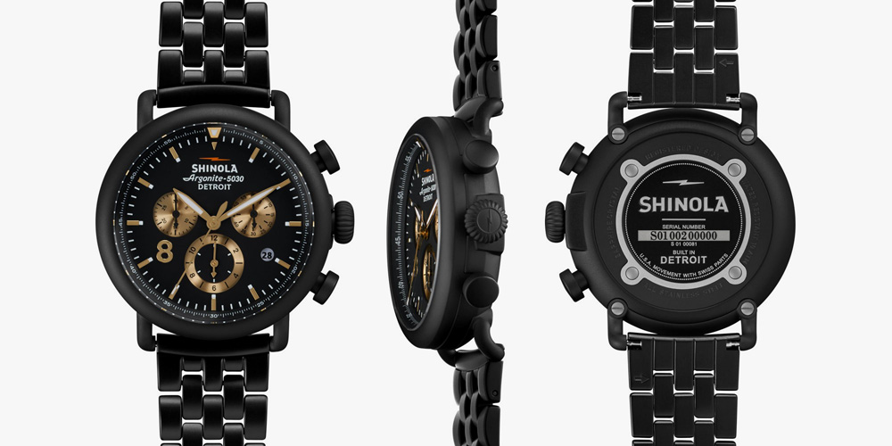 What You Need to Know About Shinola Runwell Watches ...