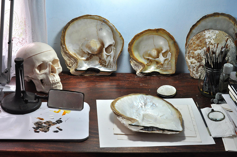 Skulls-Gregory Halili-3