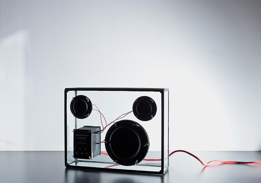 Transparent-Speaker-0