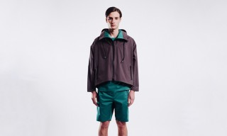 Preview Modern Sportswear from Vidur for Spring/Summer 2015