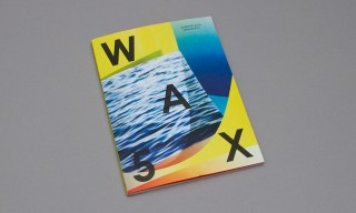 "WAX Magazine Summer 2014 Issue 5 – ""Immediacy"""
