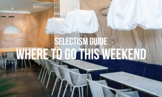 Where To Go This Weekend | June 2014, Week 3