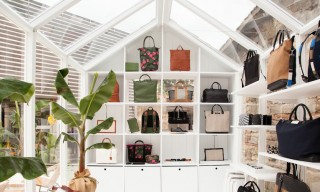 Inside JAMAICA HOUSE by WANT Les Essentiels de la Vie – Spring 2015