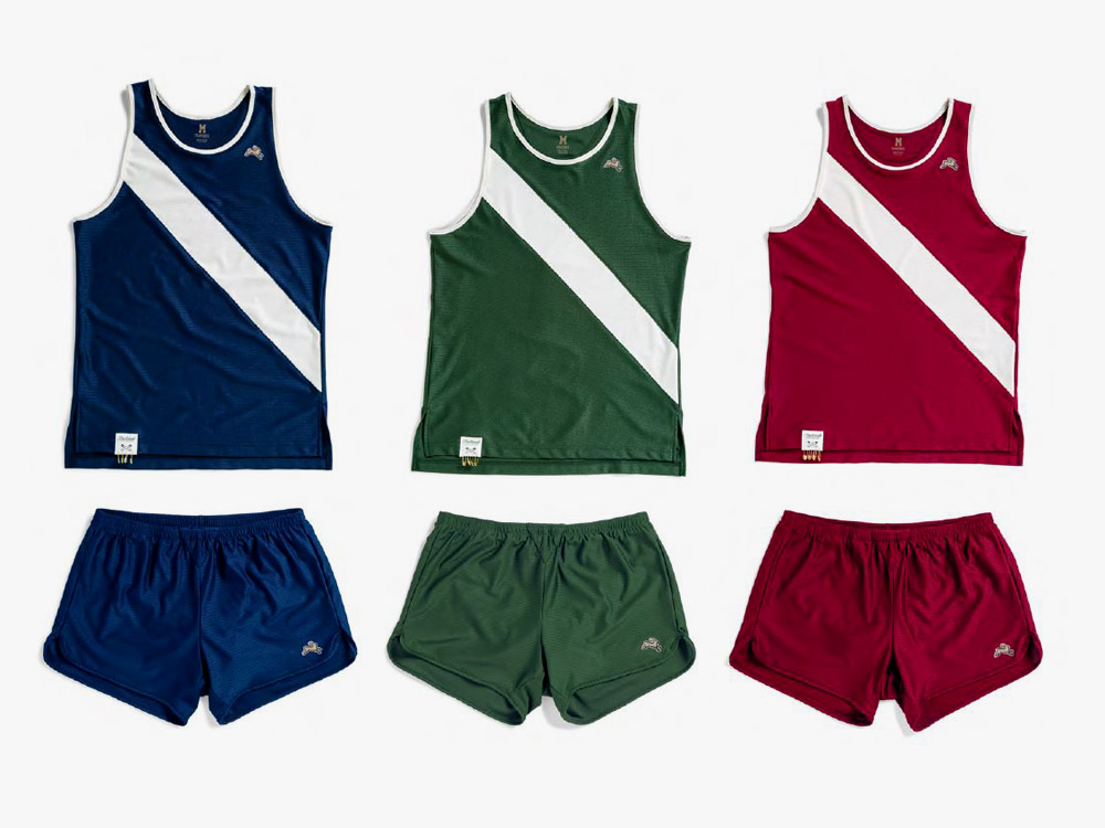 Selectism Buyers Guide | 10 Summer Activewear Essentials