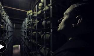 "Bruichladdich's ""Terroir Matters"" Film with Luca Venezia"