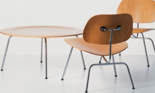 The Potato Chip Chair – A Vitra Anecdote for Charles Eames' Birthday