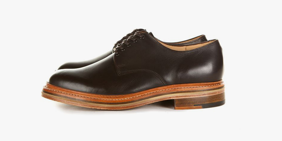 Grenson for Concept by Cruise Exclusive Dress Shoes 2014