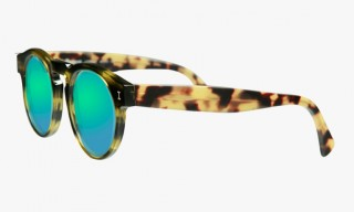 "Over 1,500 Options with Illesteva's ""Build Your Own"" Sunglass Customization Tool"