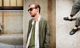 Sasquatchfabrix, Visvim, Nonnative and More for MAAS & Stacks Summer 2014